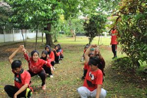 Games Air Amerta LKMO HMJ Seharah